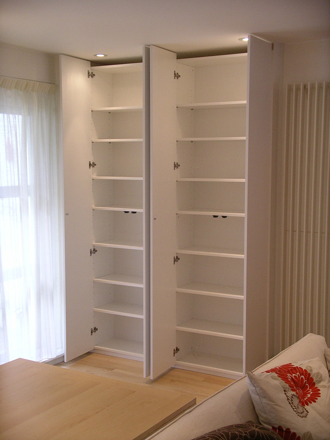 Contemporary style fitted by Peter Henderson Furniture ...