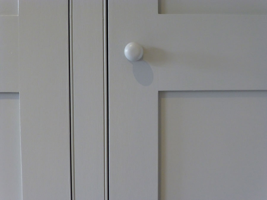 Grey Painted Furniture Farrow And Ball