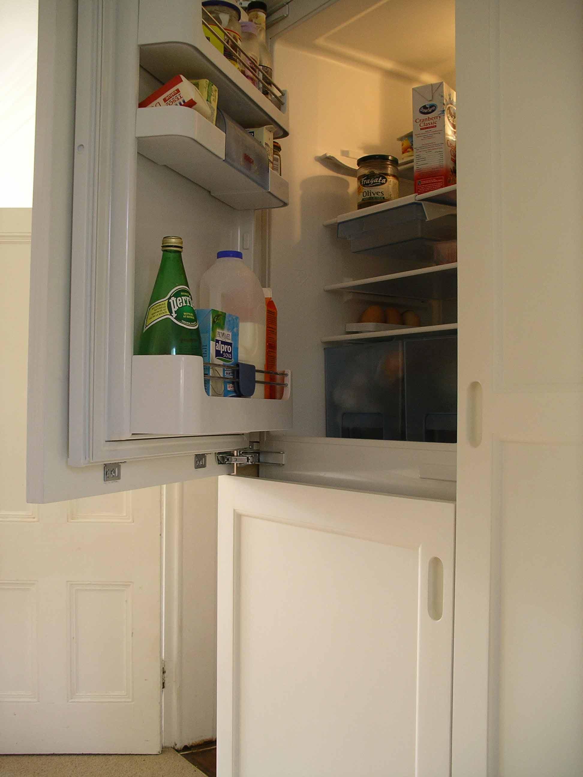 Handmade Kitchen Furniture Hide Away Bespoke Kitchen By Peter Henderson Furniture Brighton Uk