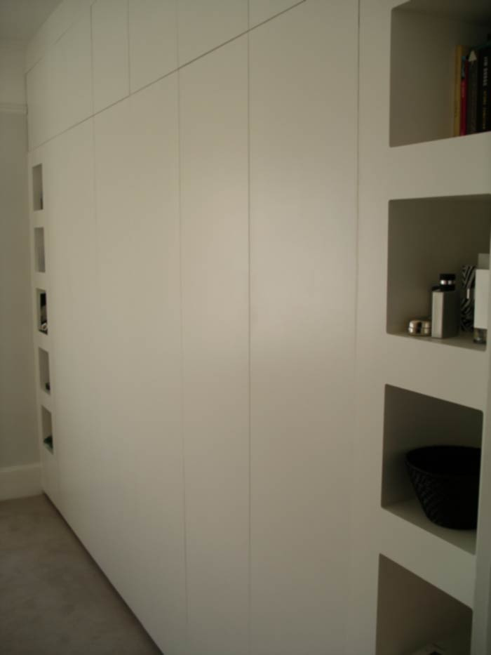 Bespoke Fitted Wardrobes By Peter Henderson Furniture