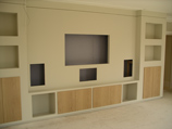 Other Custom Made Projects By Peter Henderson Furniture Brighton Uk