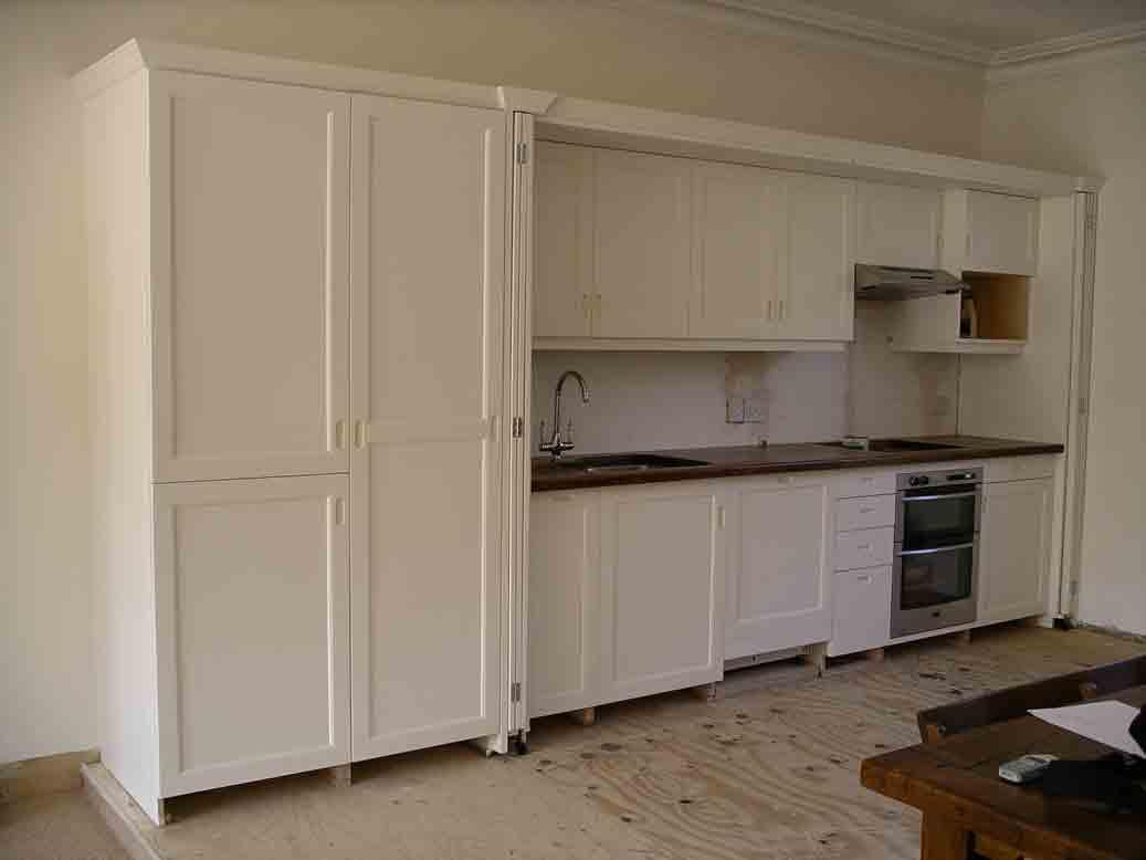 Bespoke Kitchens By Peter Henderson Furniture Brighton Uk
